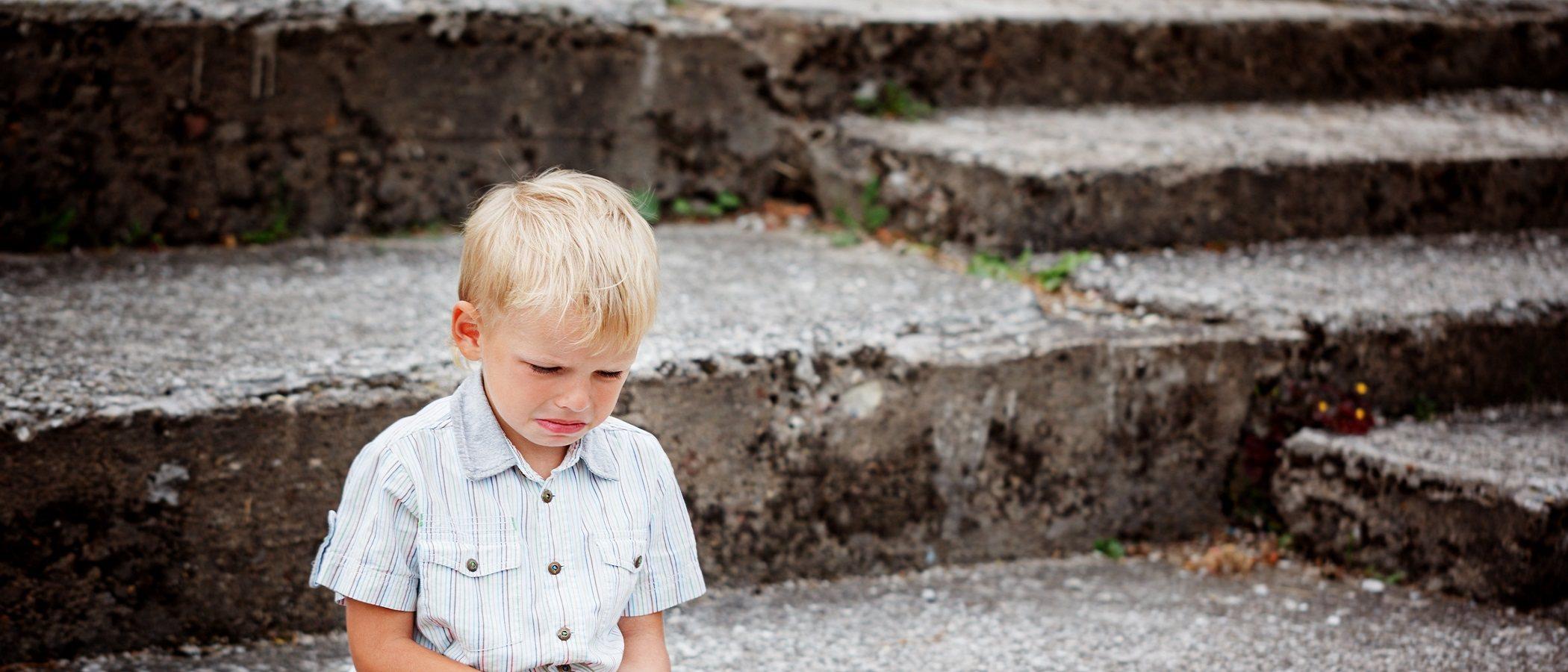 Cómo ayudar a tu hijo si está pasando por una fase de duelo