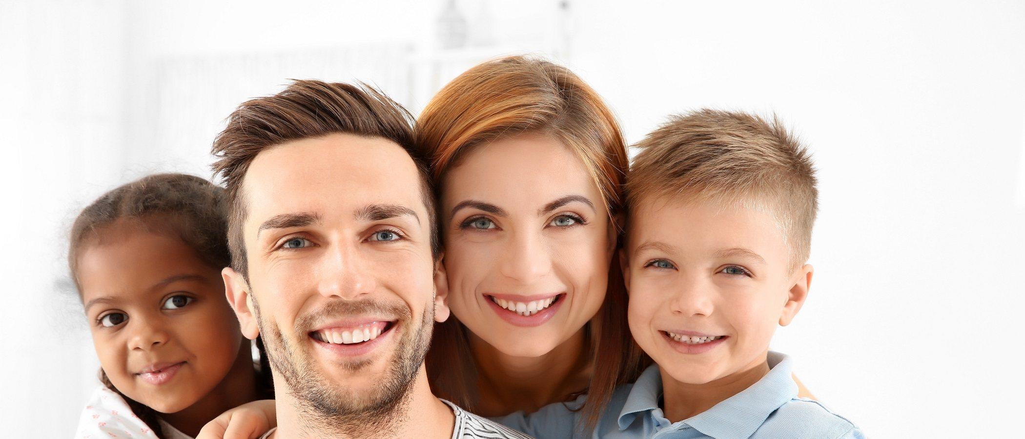 Habilidades que debes tener si quieres ser un padre adoptivo