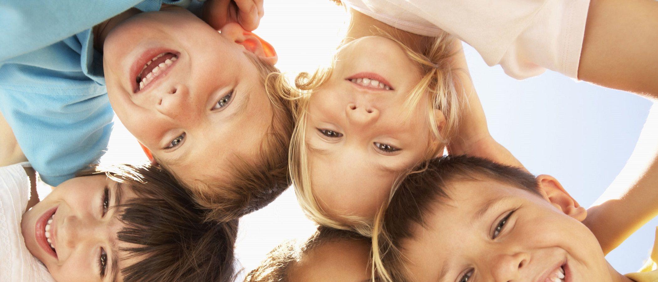 La socialización en la infancia