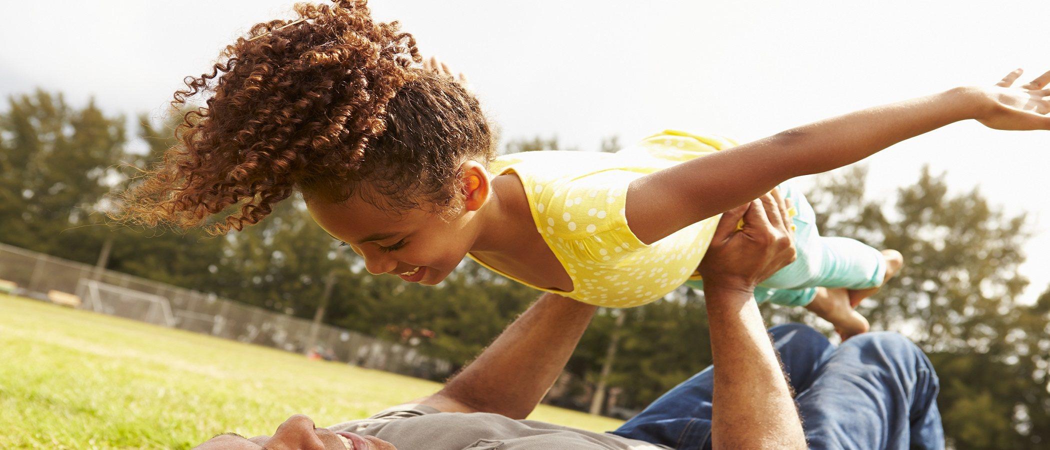 Consejos para los abuelos que han perdido contacto con sus nietos