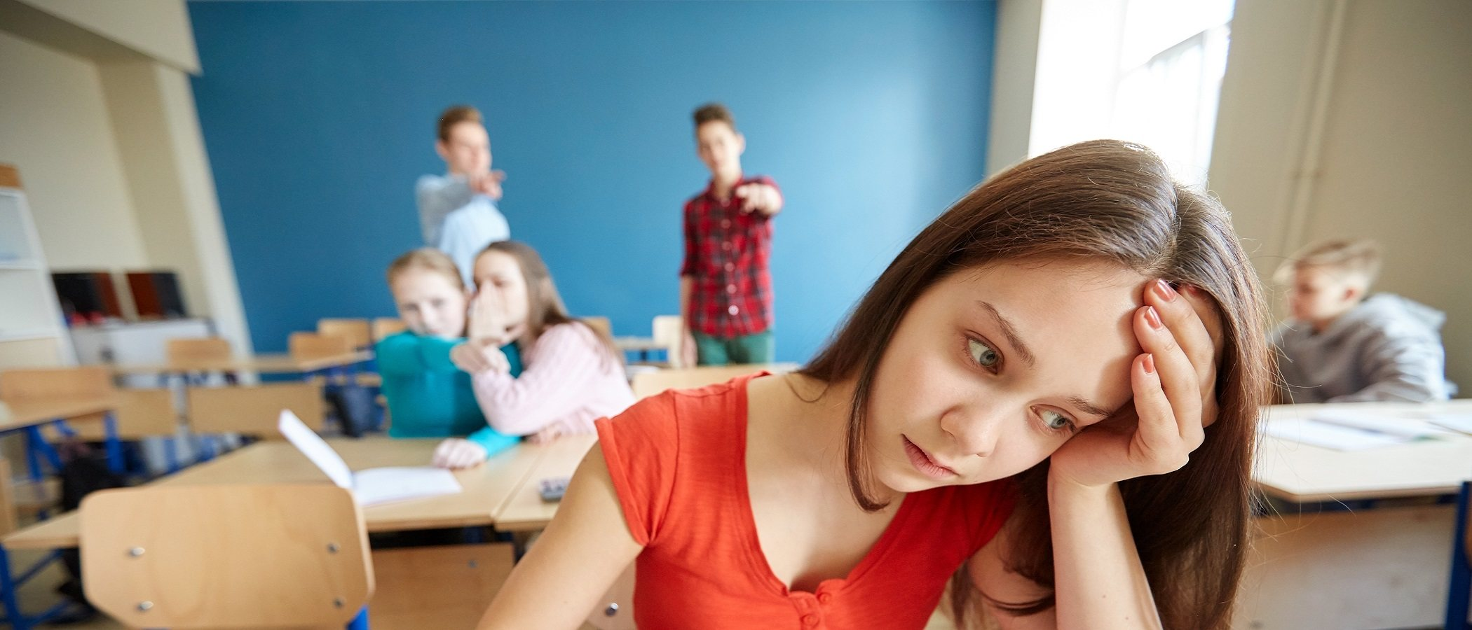 Qué hacer si en la escuela minimizan el acoso escolar
