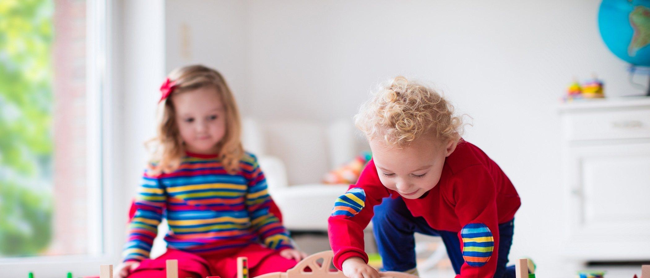 Qué es el juego funcional y cómo beneficia a los niños