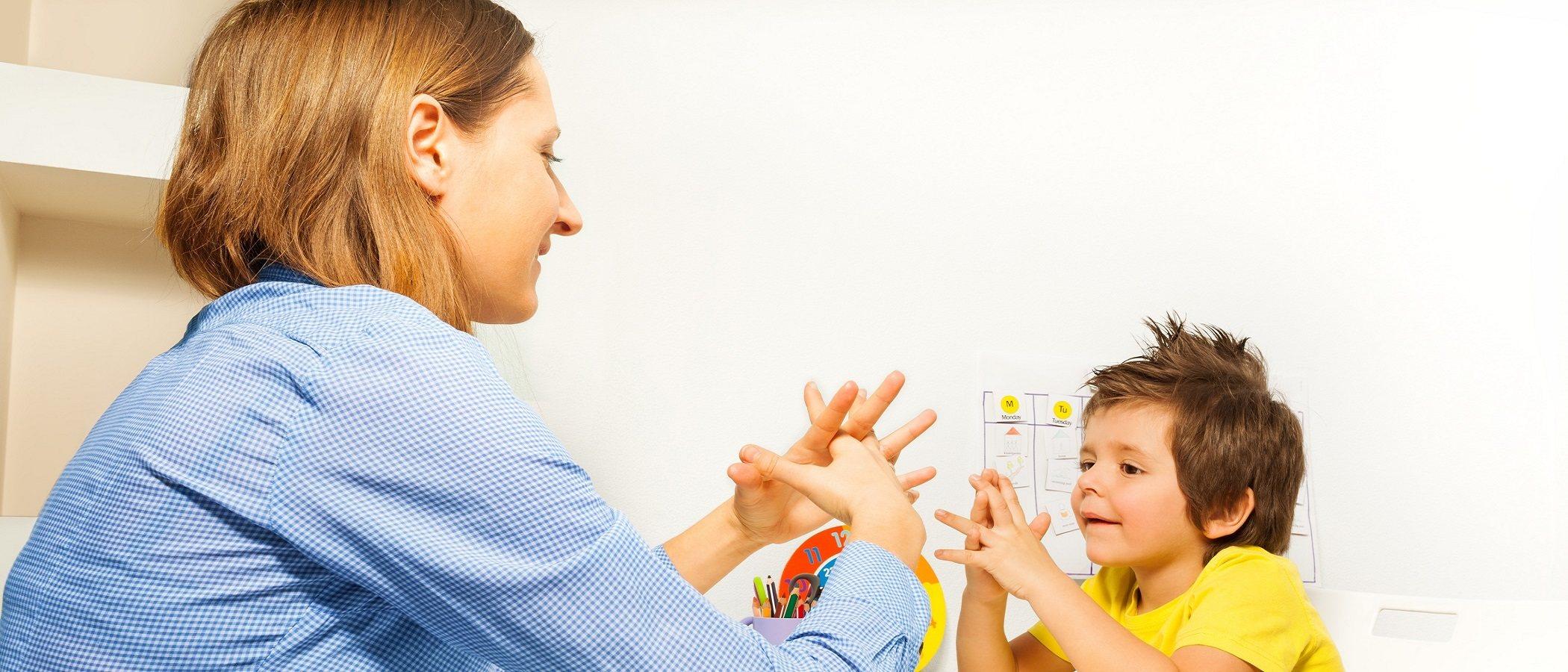 ¿Tu hijo tiene un retraso en la habilidad motora?