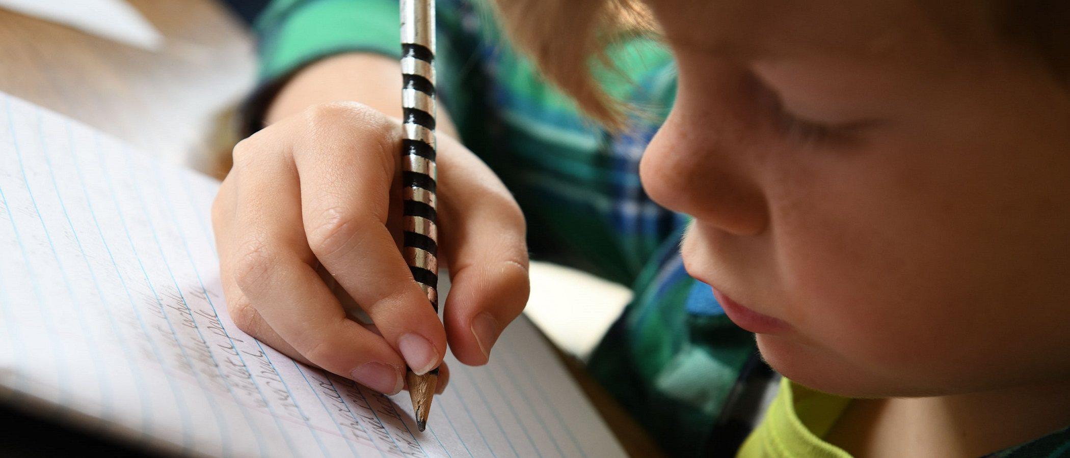 Las pruebas de inteligencia en niños