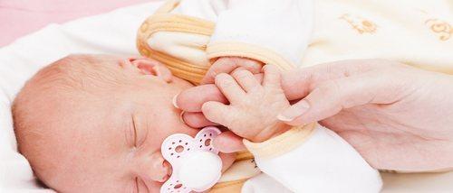 11 curiosidades que NO sabías del los bebes recién nacidos