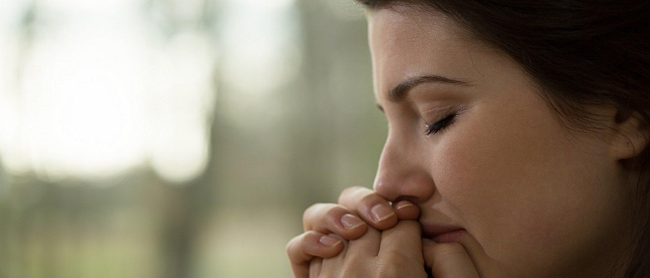 Después de un aborto involuntario... continúa viviendo