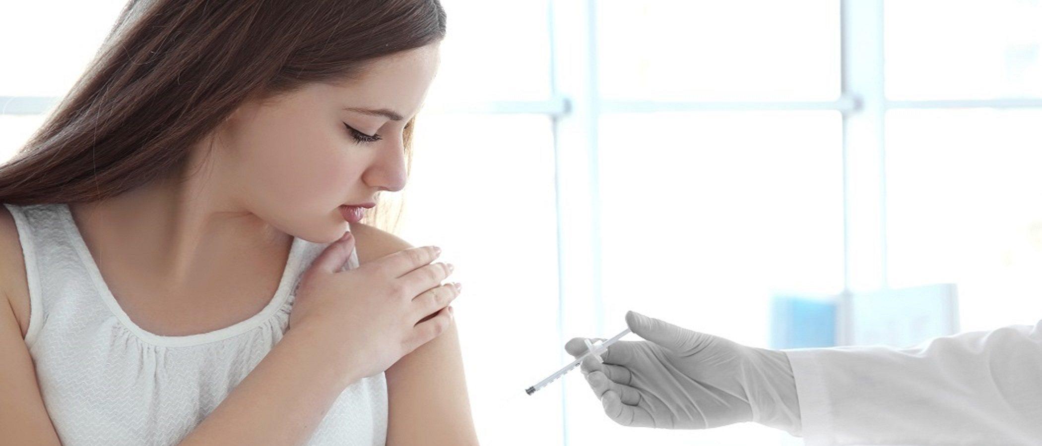 Qué vacunas te debes poner durante el embarazo