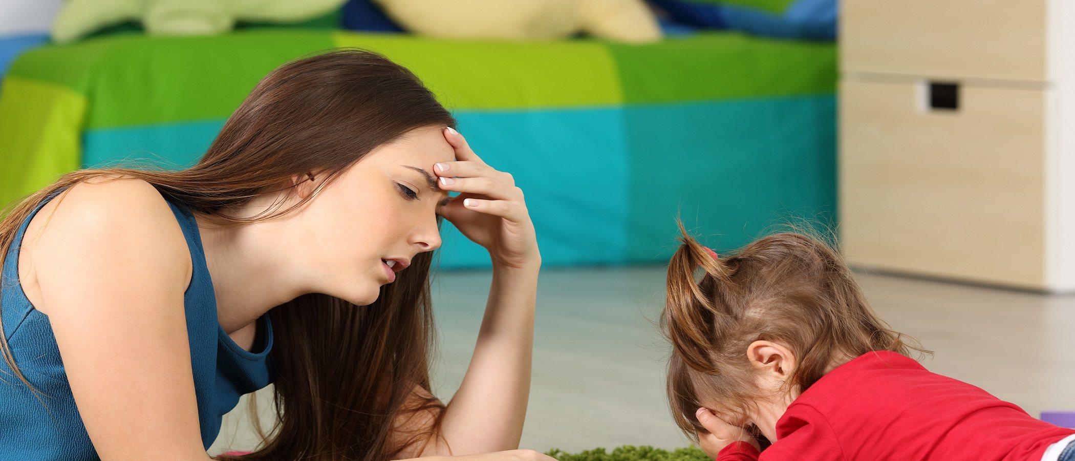 Qué hacer si tu hijo tiene migrañas