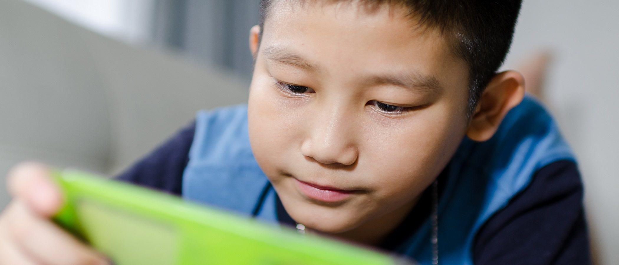 Mitos sobre la tecnología y los niños
