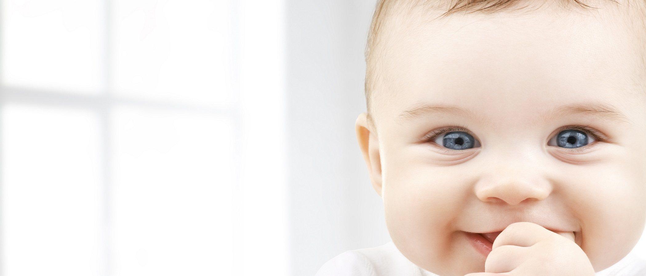 50 nombres para bebés que nunca has escuchado