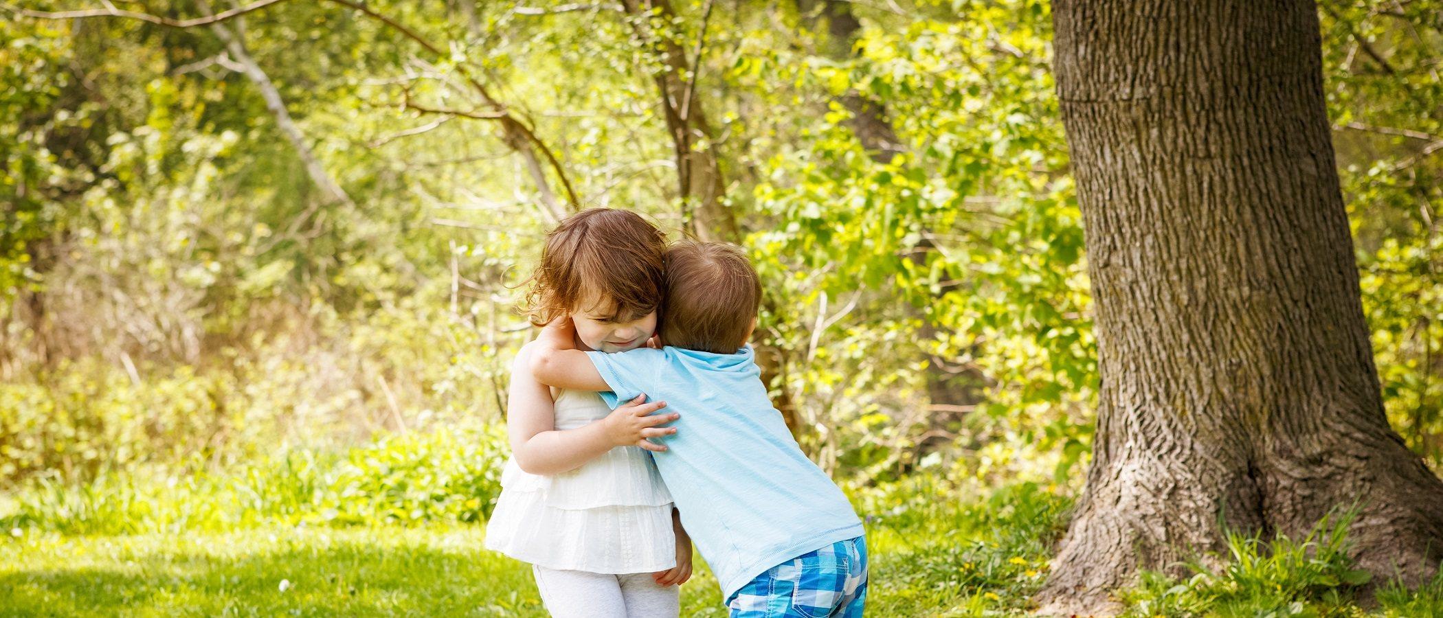 Qué son las necesidades básicas en la infancia