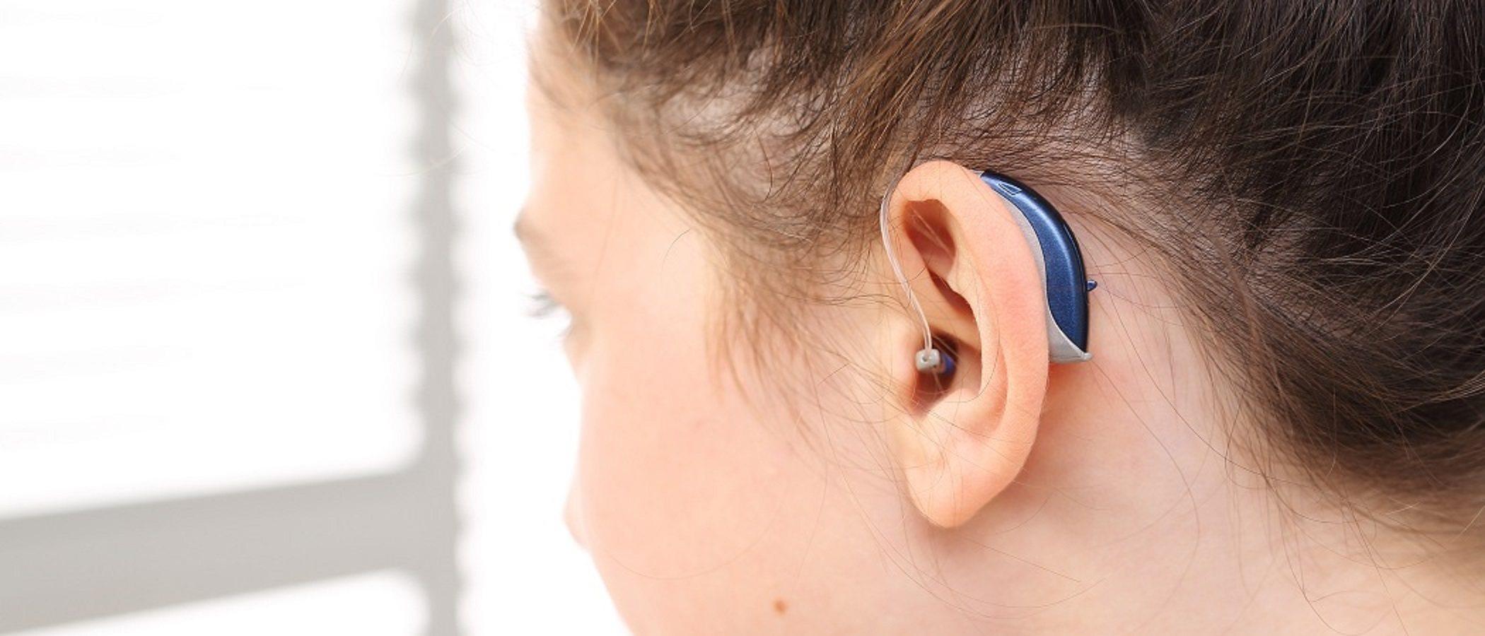 Parece que mi hijo no oye bien, ¿podría estar sordo?