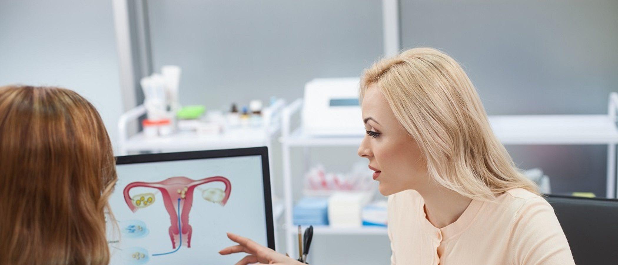 Prolapso uterino o desprendimiento de útero, ¿qué es y por qué ocurre?