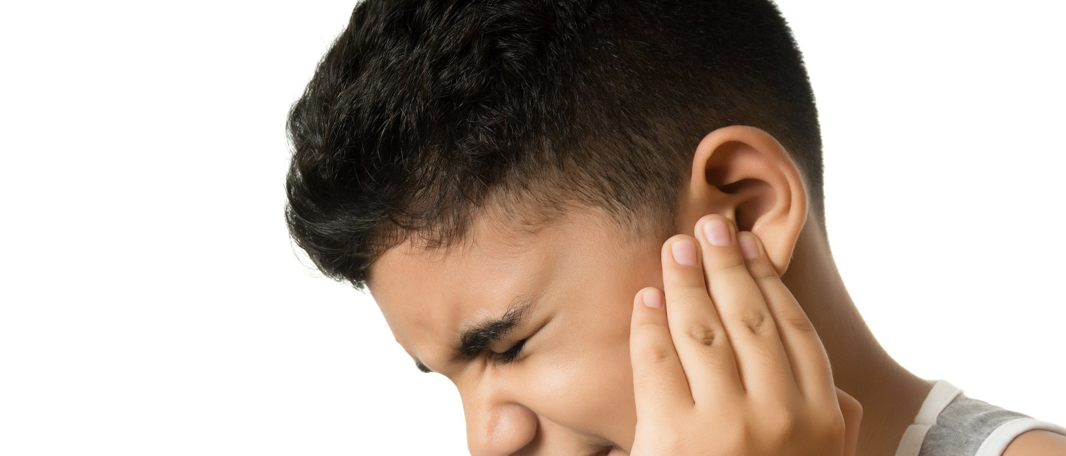 Remedios caseros para el dolor de oídos en los niños