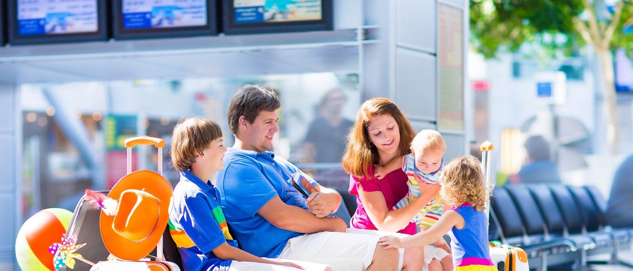 Reconecta con tus hijos aunque pases mucho tiempo en el trabajo