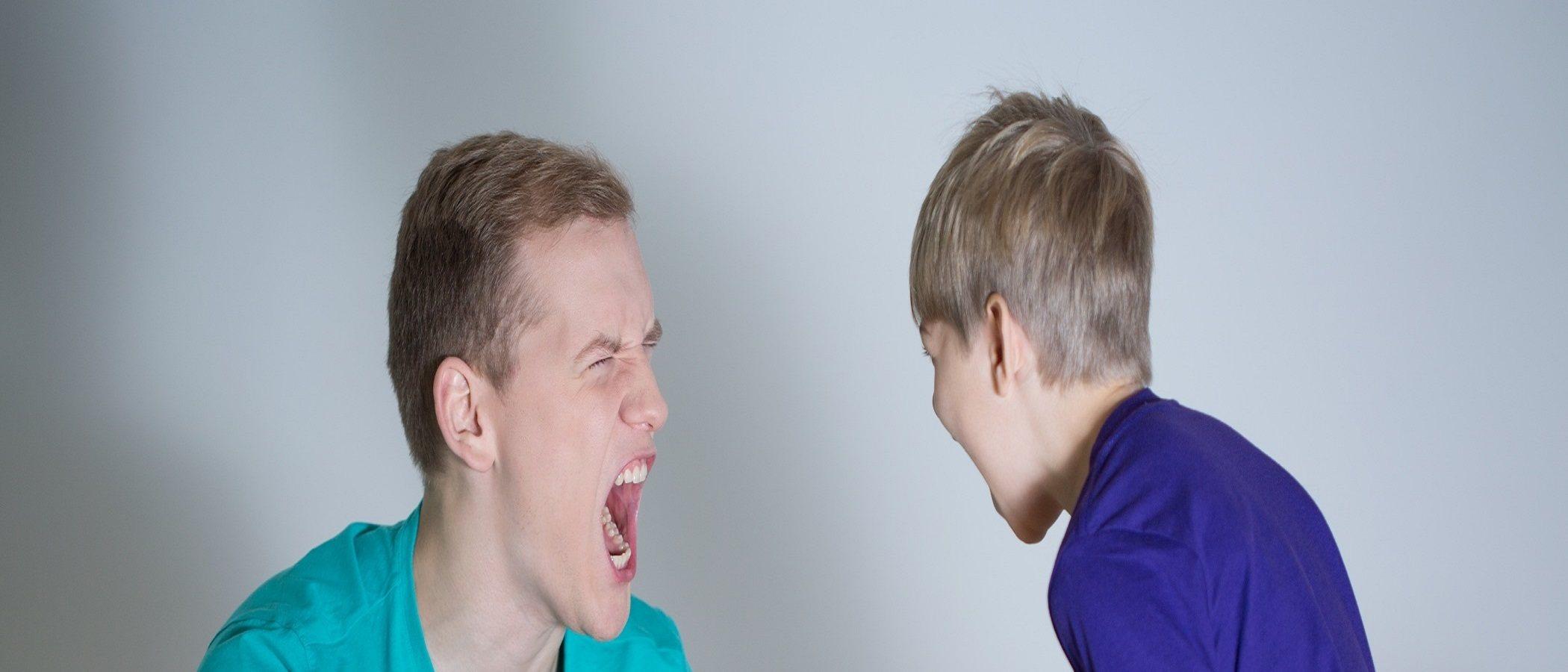 Mi hijo/a me pega, ¿qué puedo hacer?