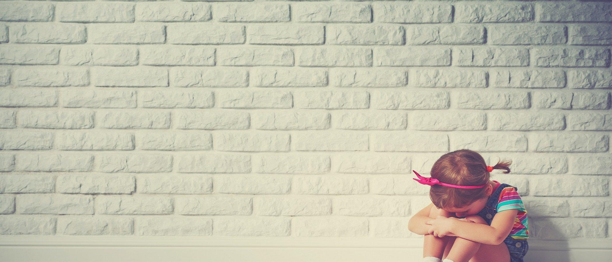Los niños pueden tener ansiedad durante las vacaciones escolares