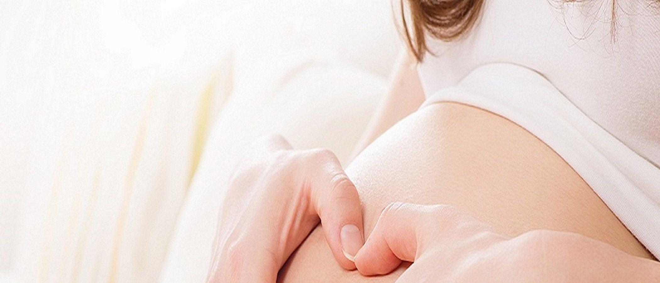Qué puedes hacer si tu bebé está de nalgas