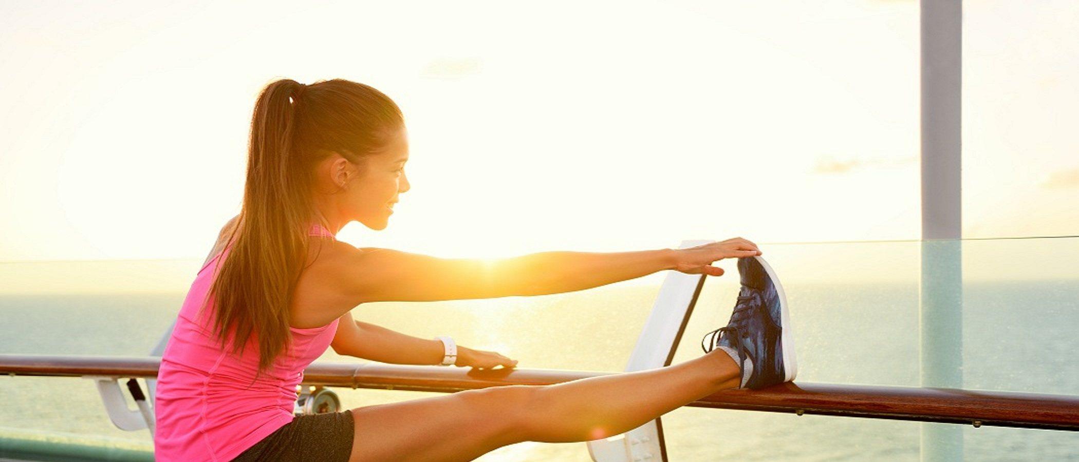 ¿Se puede correr una maratón después de tener un bebé?