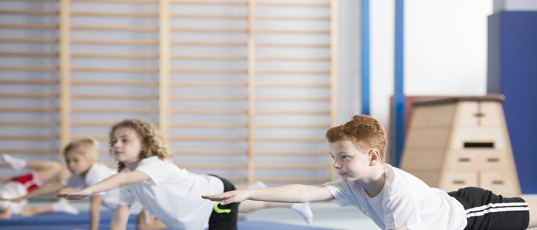 Por qué es importante la clase de Educación Física en la escuela