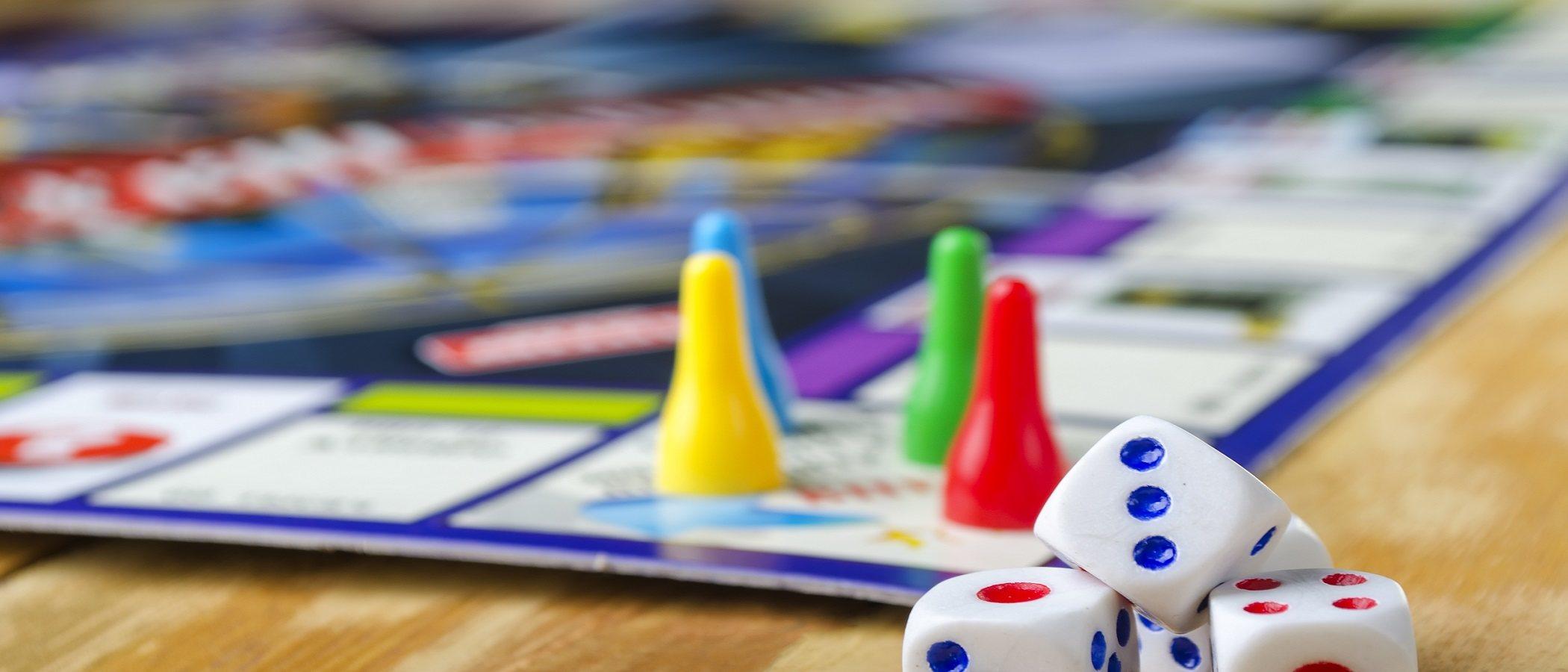 5 juegos de mesa para disfrutar en familia