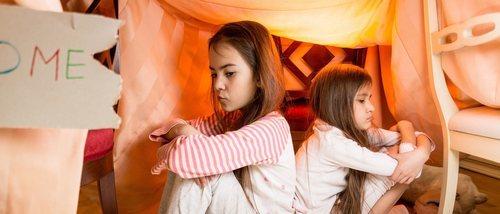 El egocentrismo en niños pequeños