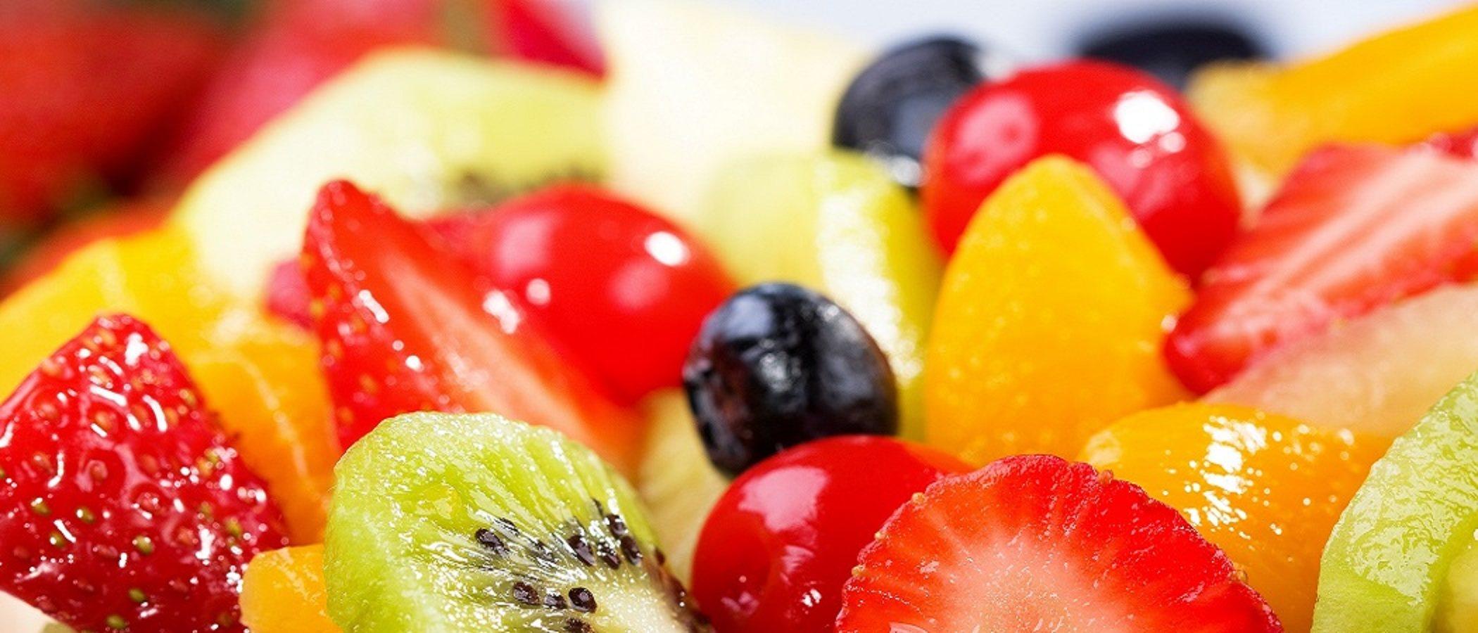 7 recetas de meriendas saludables para niños