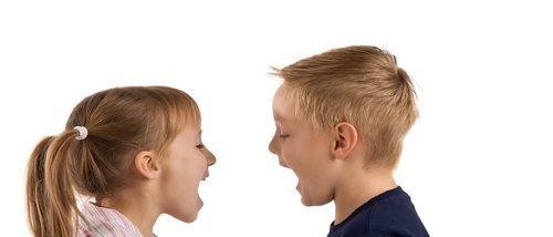 Enseña a tus hijos a ignorar comportamientos negativos