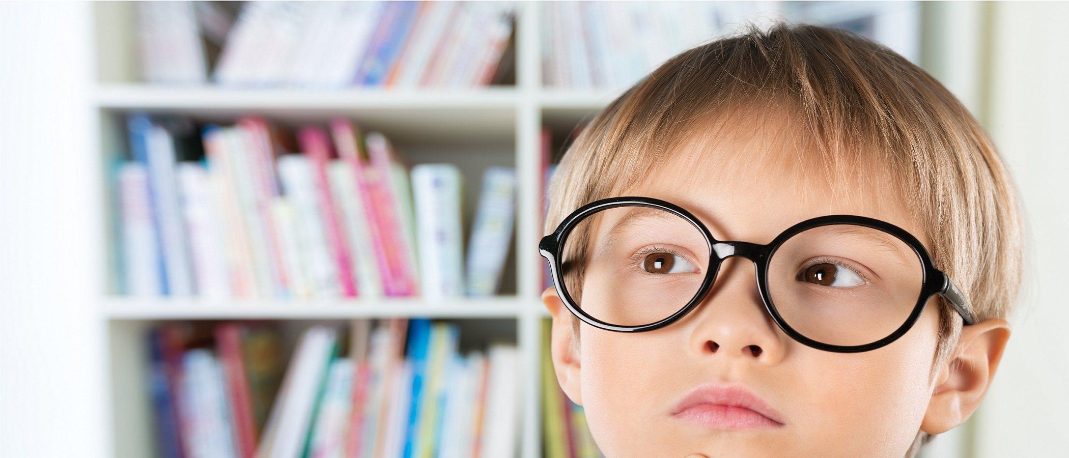 ¿Cómo evoluciona el pensamiento en los niños?