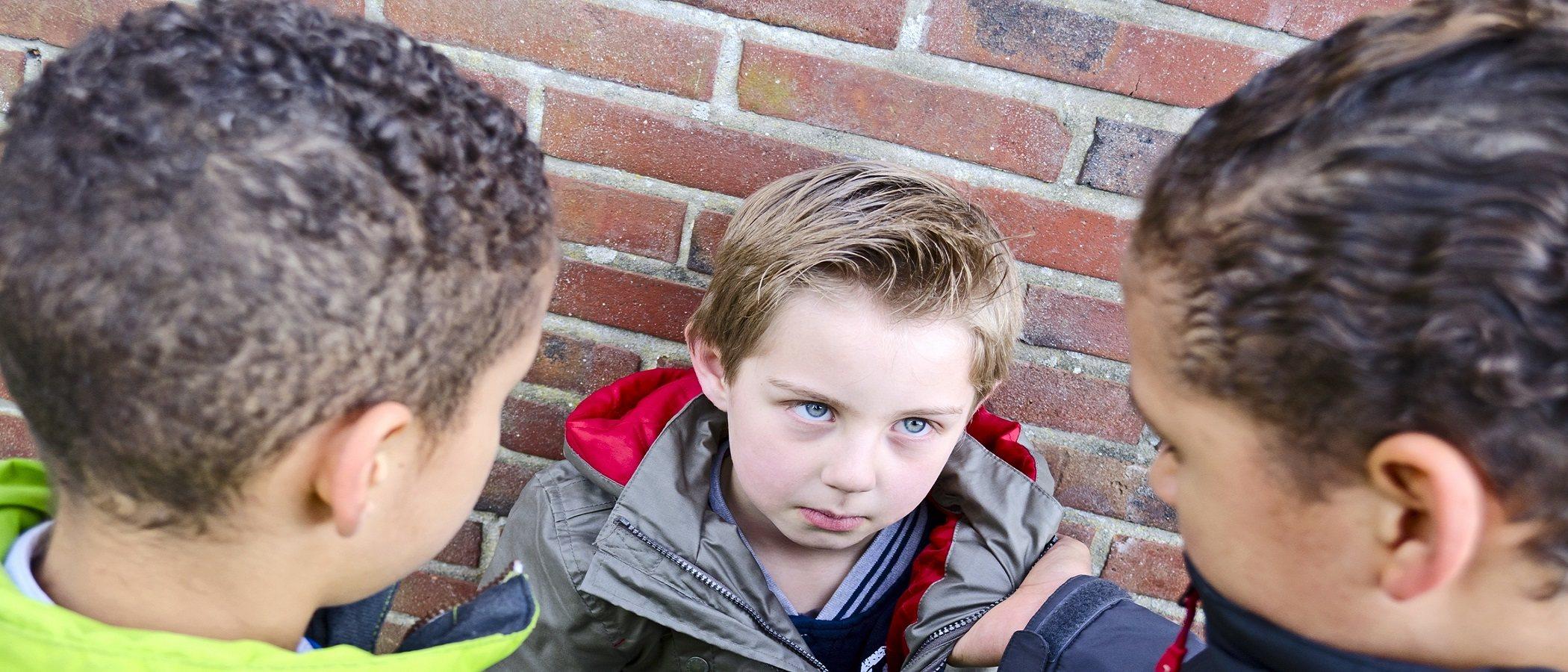 Qué hacer si tu hijo tiene problemas en la escuela
