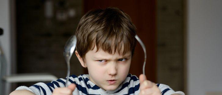 ¿Tu hijo siempre está irritado?