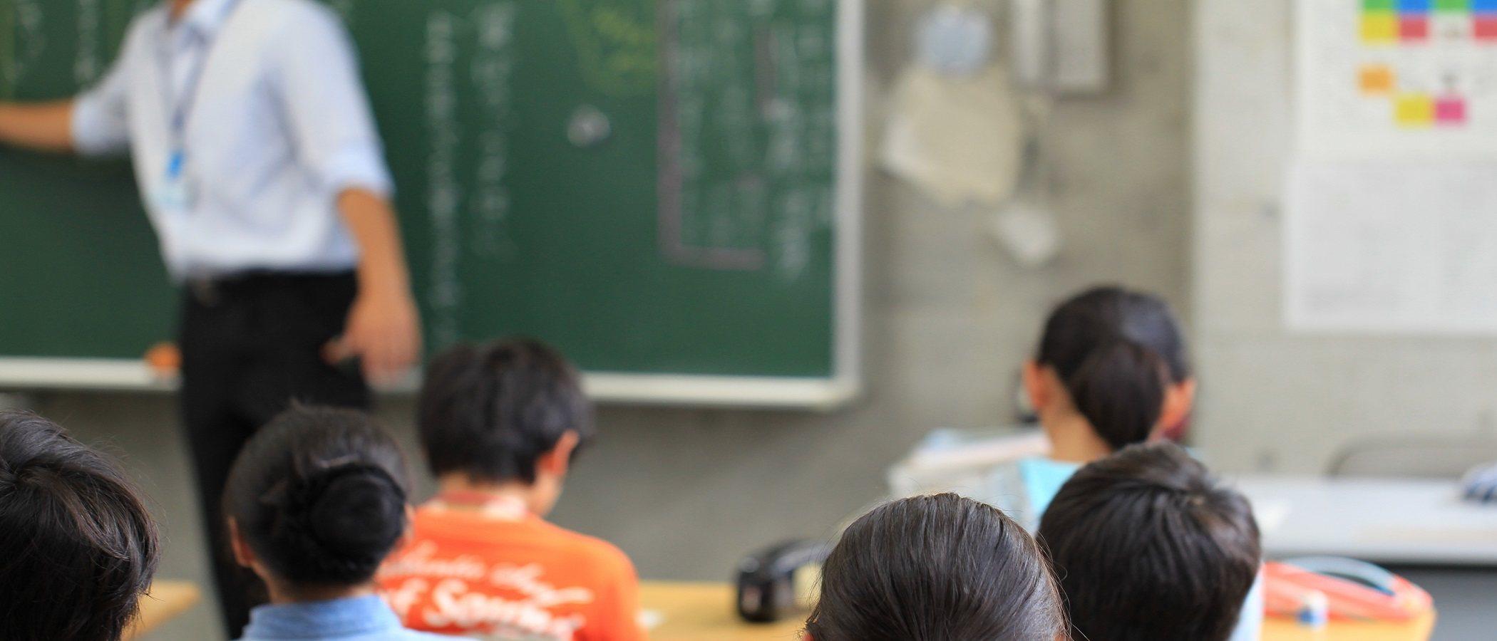 ¿Cómo le ha ido a tu hijo en la escuela? Guía para padres de niños callados