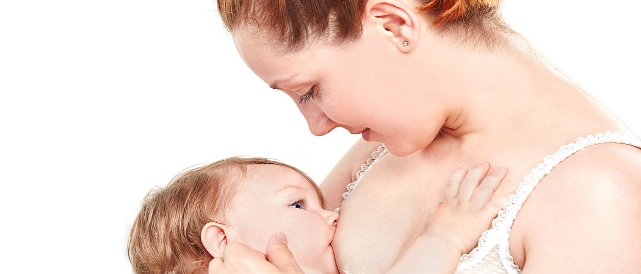 Frenillo corto y lactancia, ¿qué debes saber?