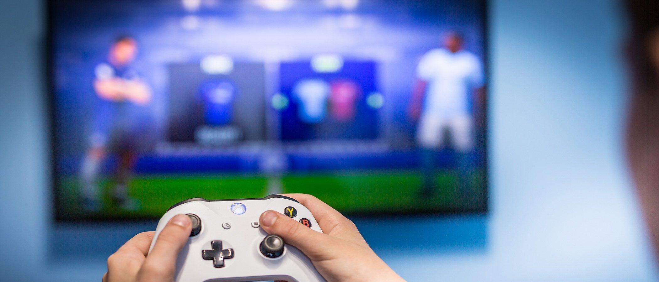 ¿Es mi hijo un adicto a los videojuegos?