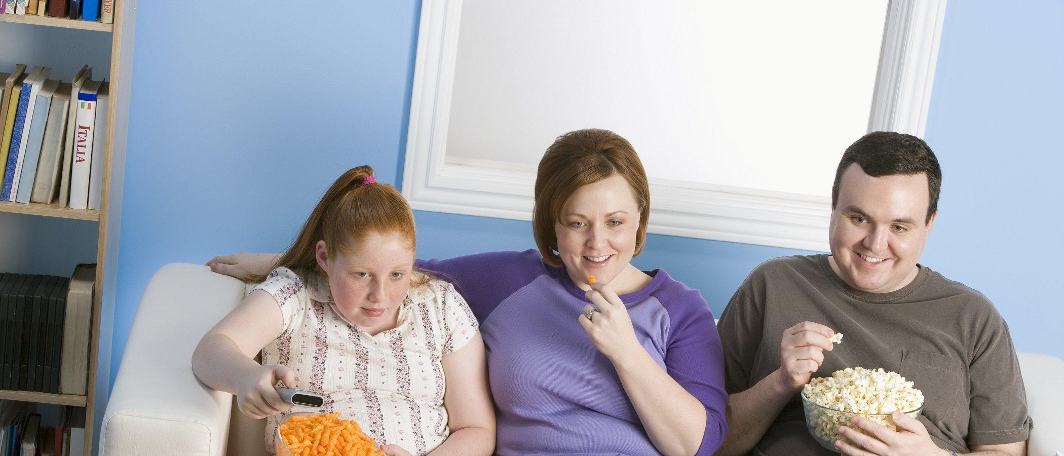 Formas saludables para que los niños de 11 años bajen de peso