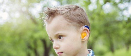 Hijo con sordera: una maternidad, ¿diferente?