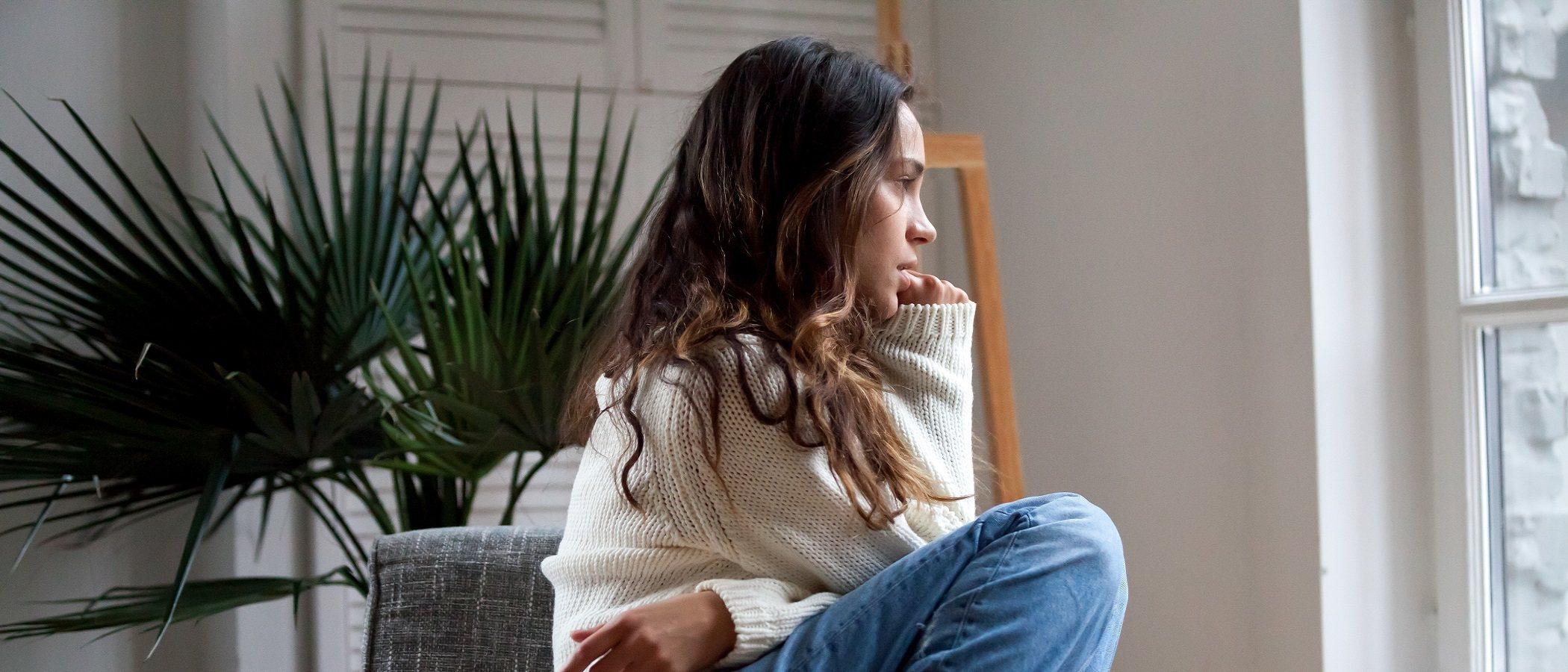 La soledad en los adolescentes