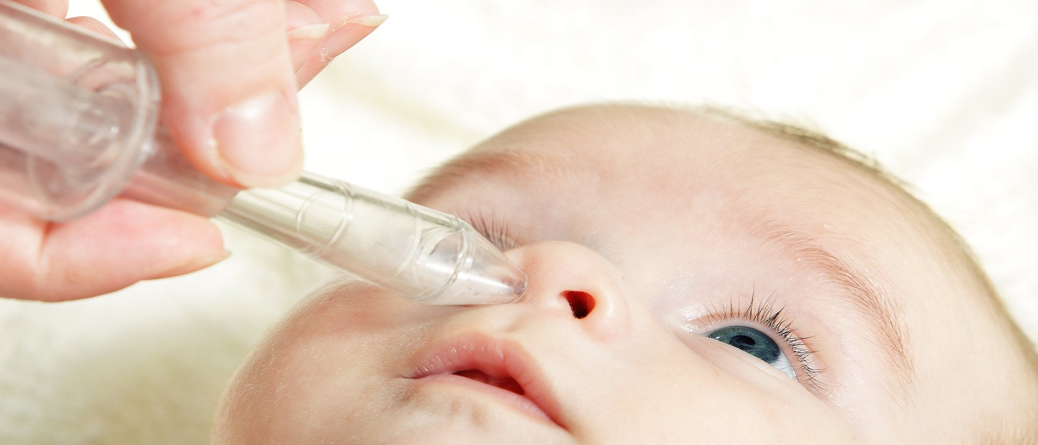 Síntomas de gripe en un bebé de 16 meses