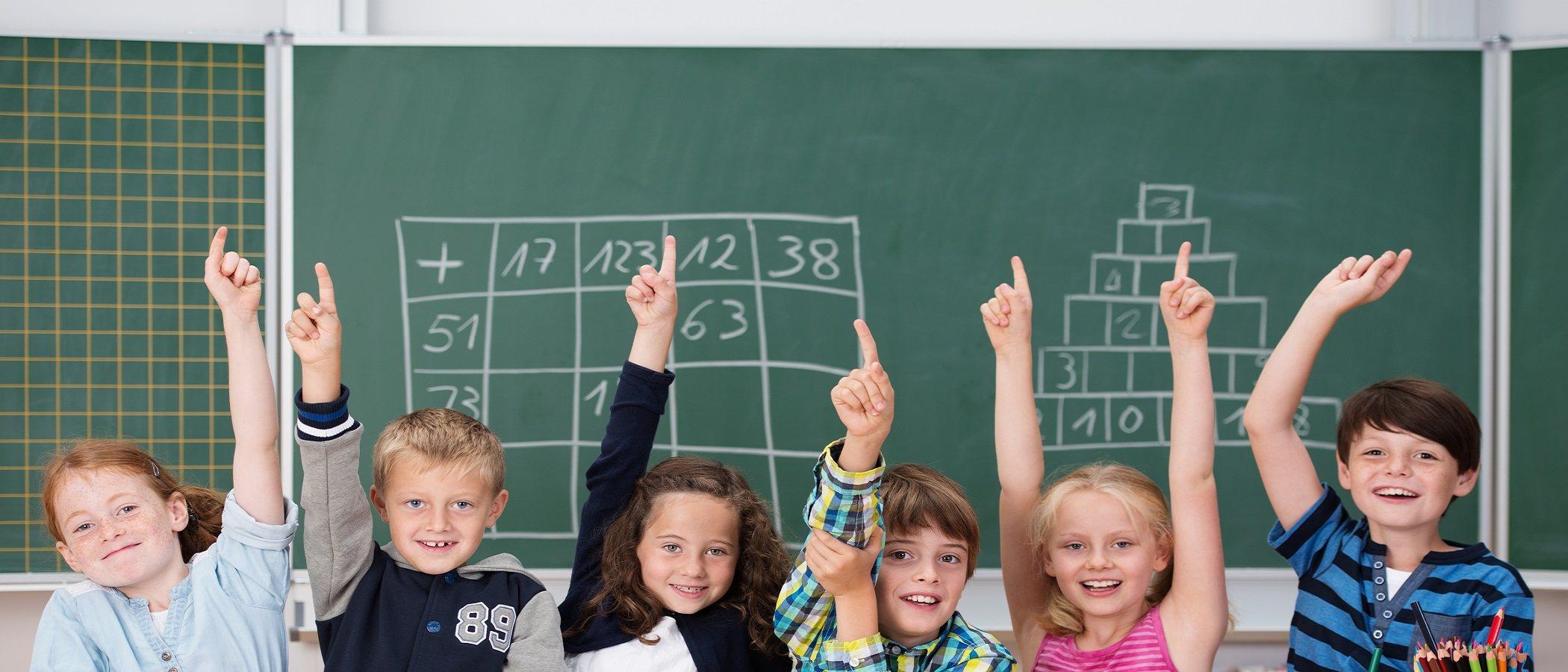 Cómo mejorar la atención en clase