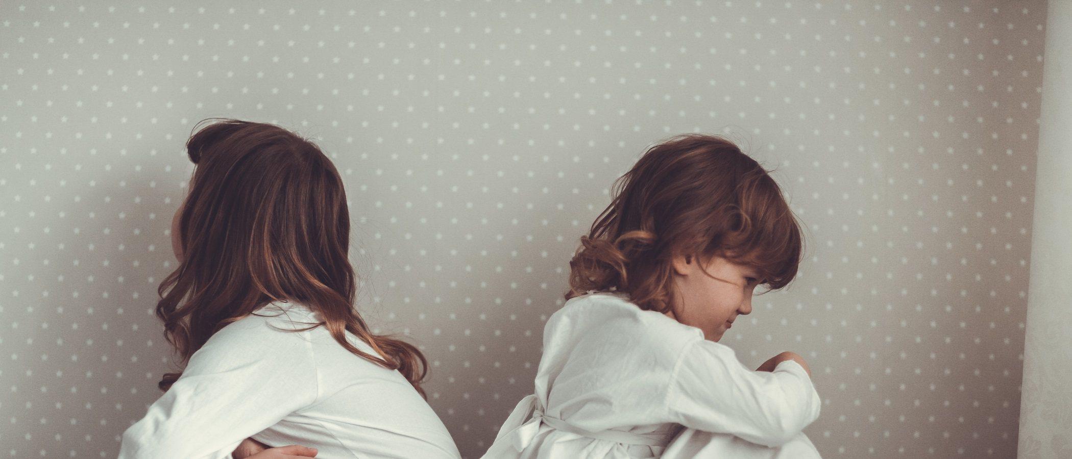 Cómo solucionar un conflicto entre hermanas