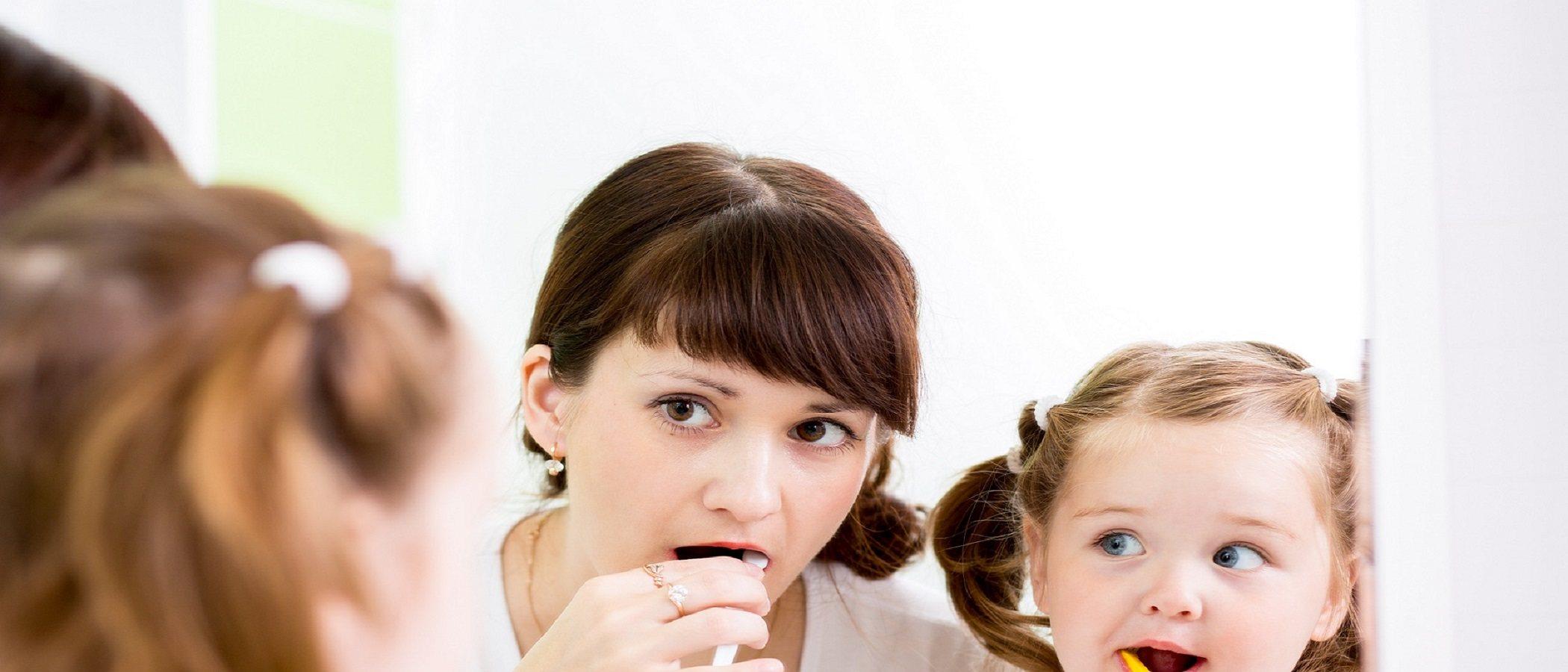 Enseña a tus hijos a no decir mentiras