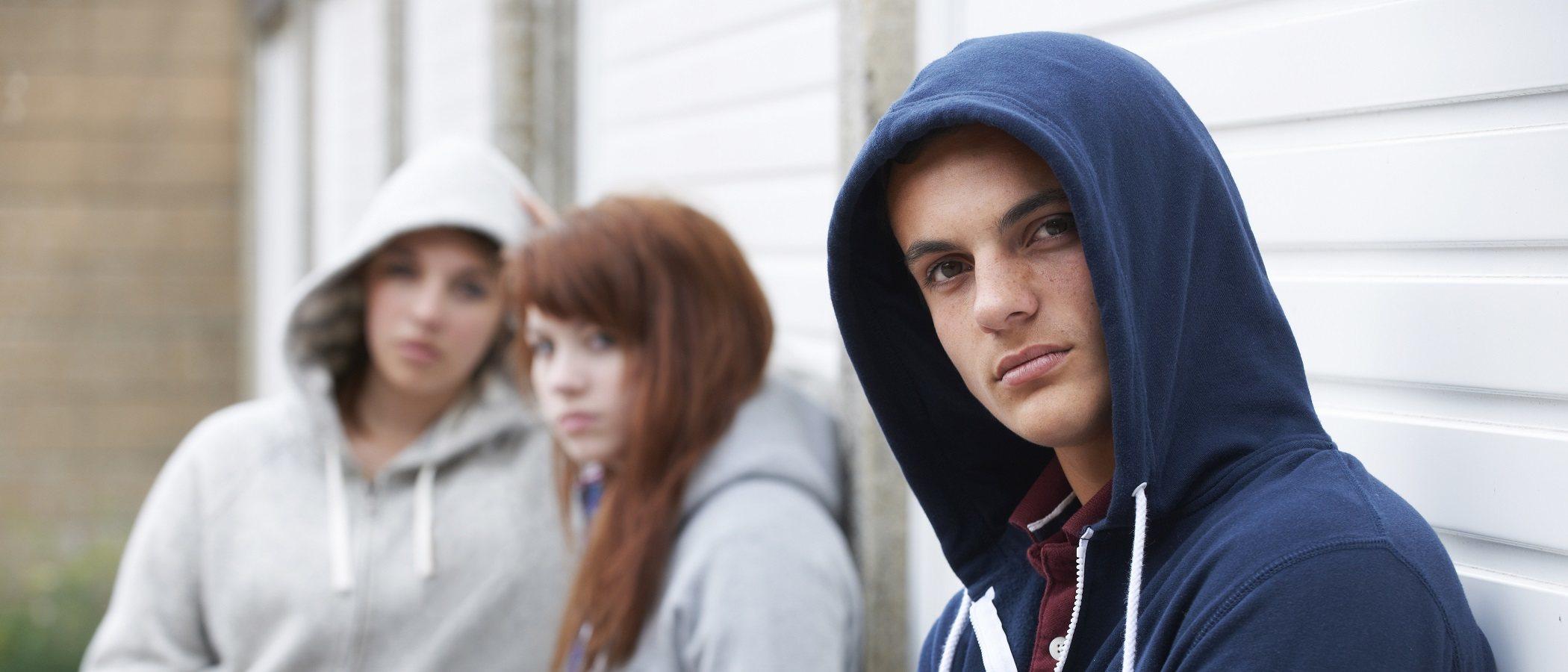 No te sientas culpable por disciplinar a tu hijo adolescente