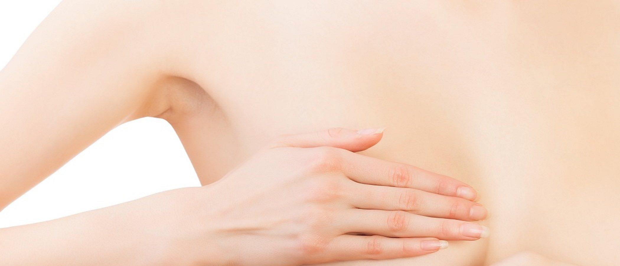 El cáncer de mama en el embarazo: cómo afecta