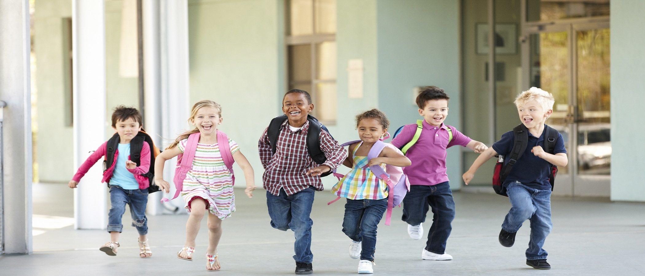 Cómo conseguir que tu hijo sea tolerante