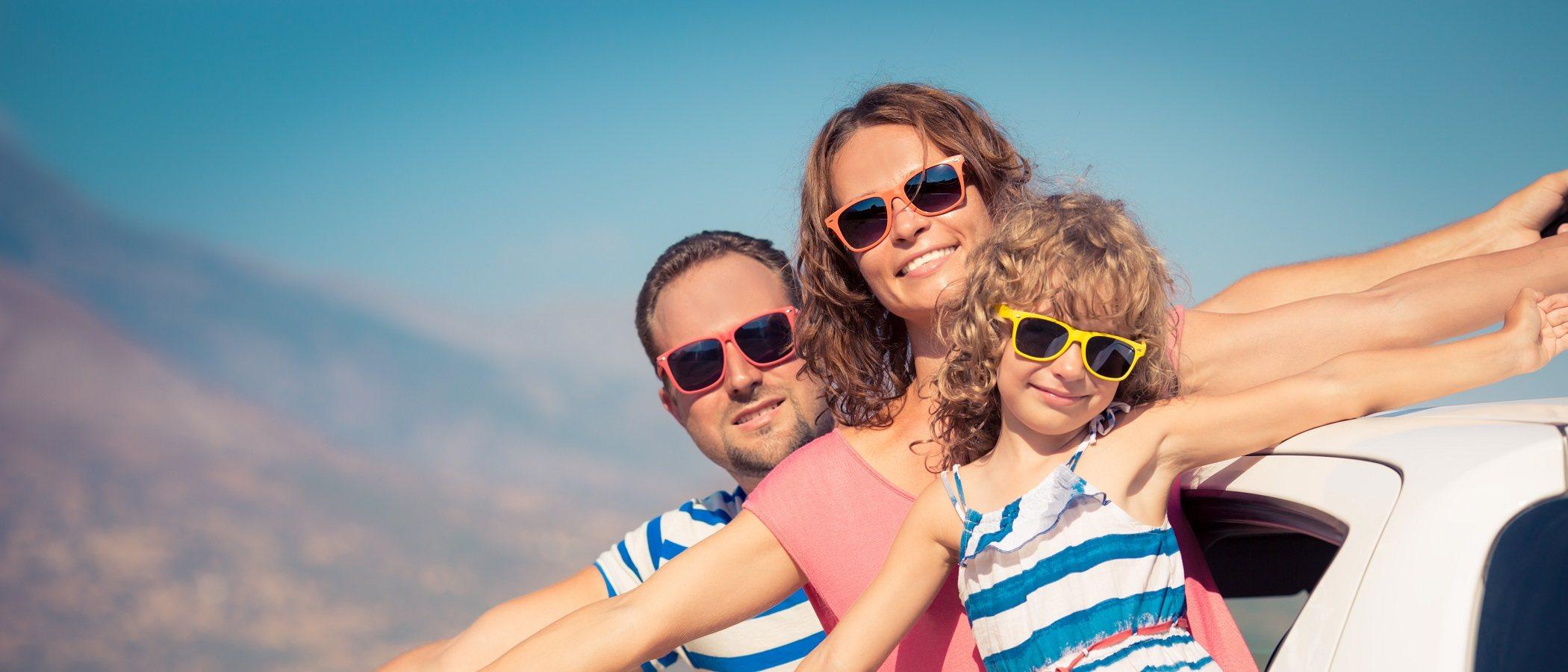 5 valores para que los niños crezcan en un ambiente feliz