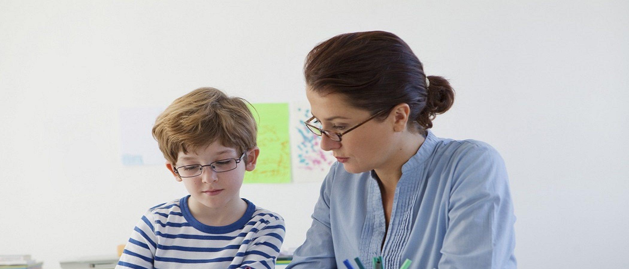 Matemáticas para niños con dislexia