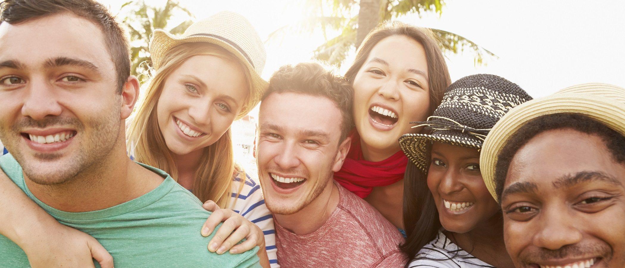 Las amistades en la adolescencia y la teoría de Erikson