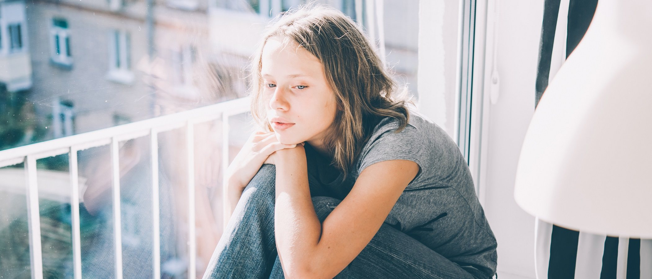 La inseguridad en la adolescencia