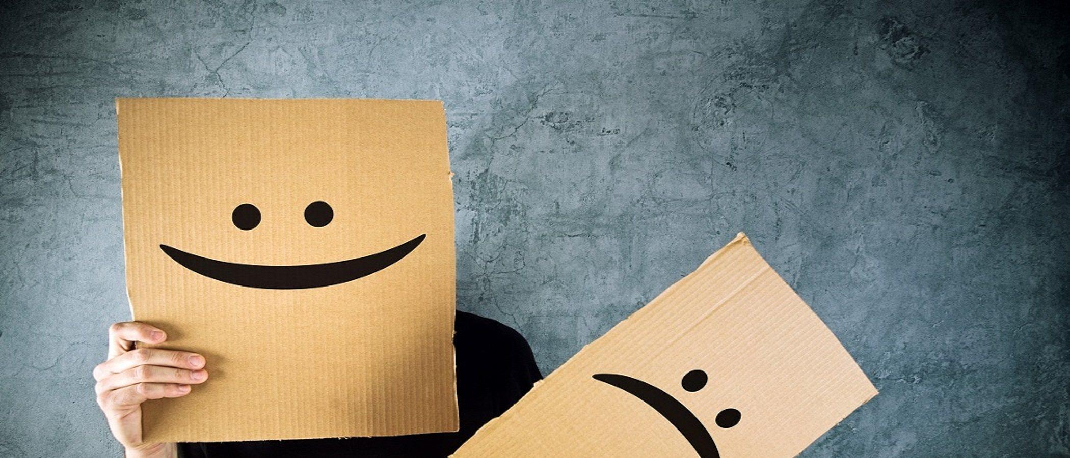 Por qué los adolescentes tienen emociones negativas
