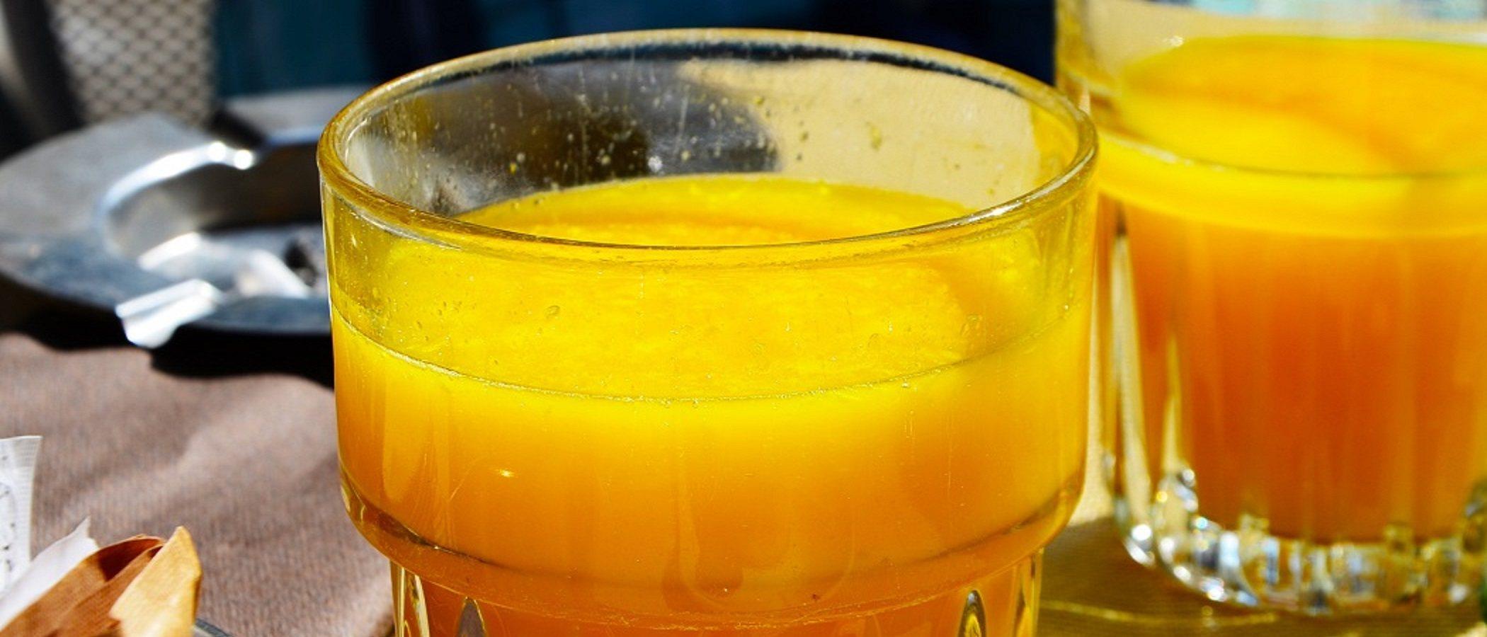 Lista de alimentos ricos en vitamina C para bebés